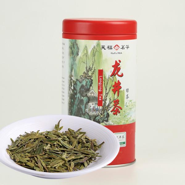 龙井茶(2017)绿茶价格1145元/斤