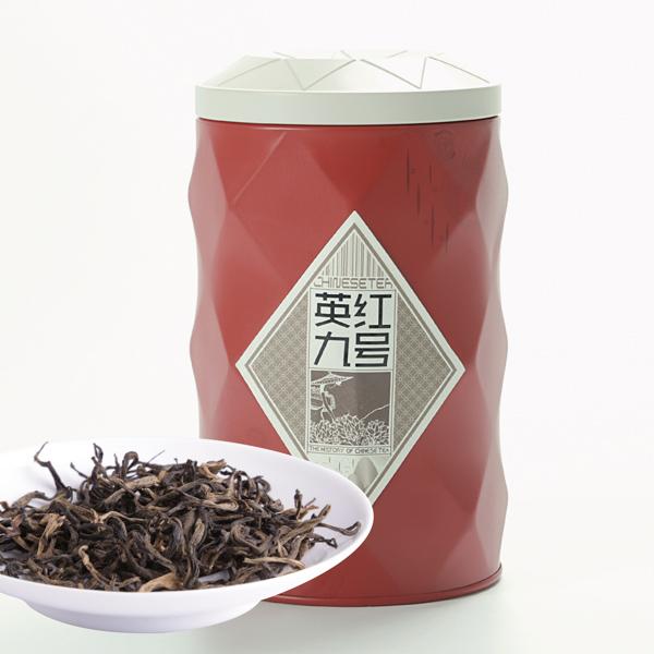英红九号(2017)红茶价格796元/斤