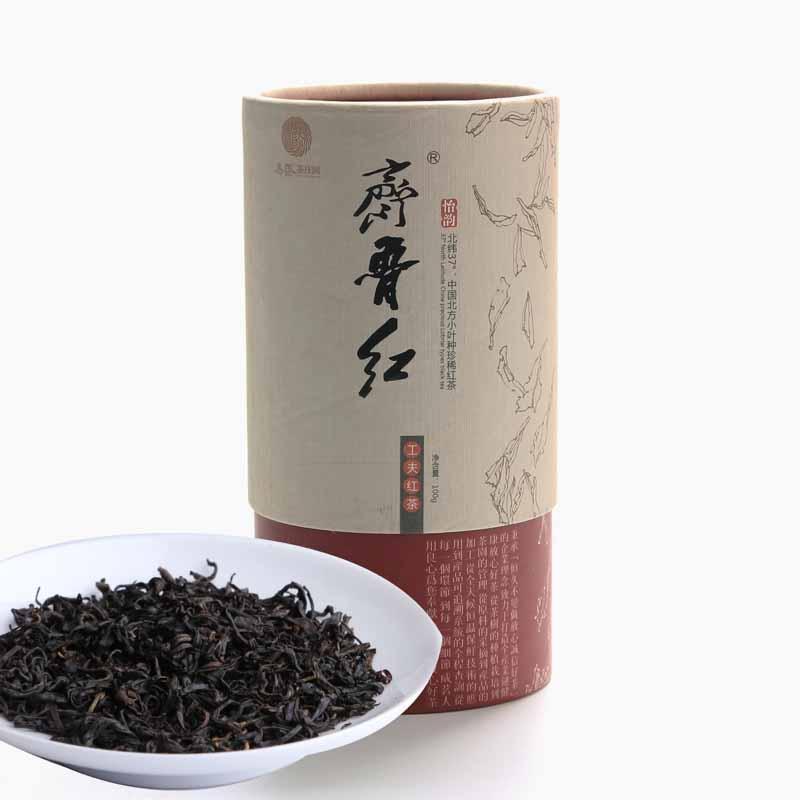 齐鲁红工夫红茶(2017)红茶价格320元/斤