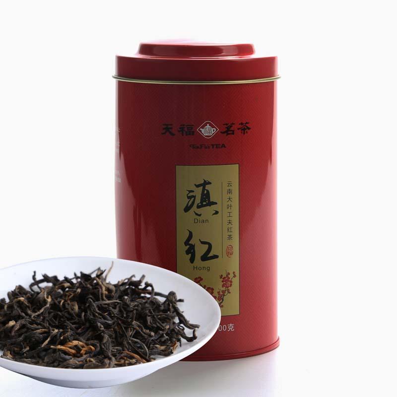 滇红(2017)红茶价格400元/斤
