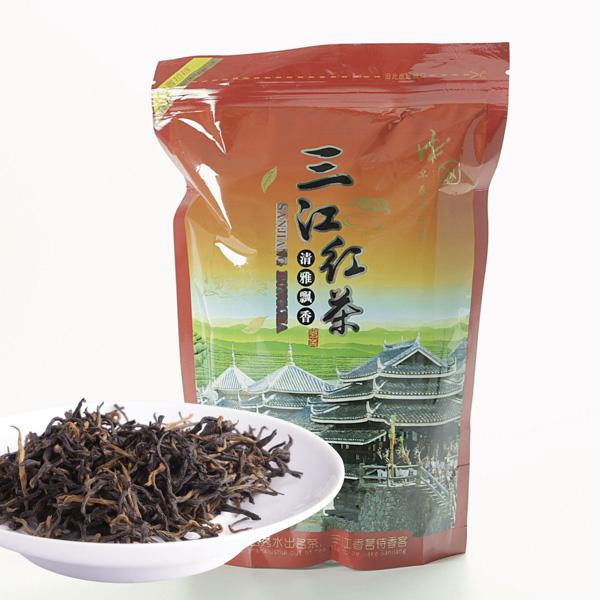 蜜香金骏眉(2017)红茶价格245元/斤