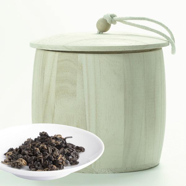 滇红红碧螺(2016)红茶价格121元/斤