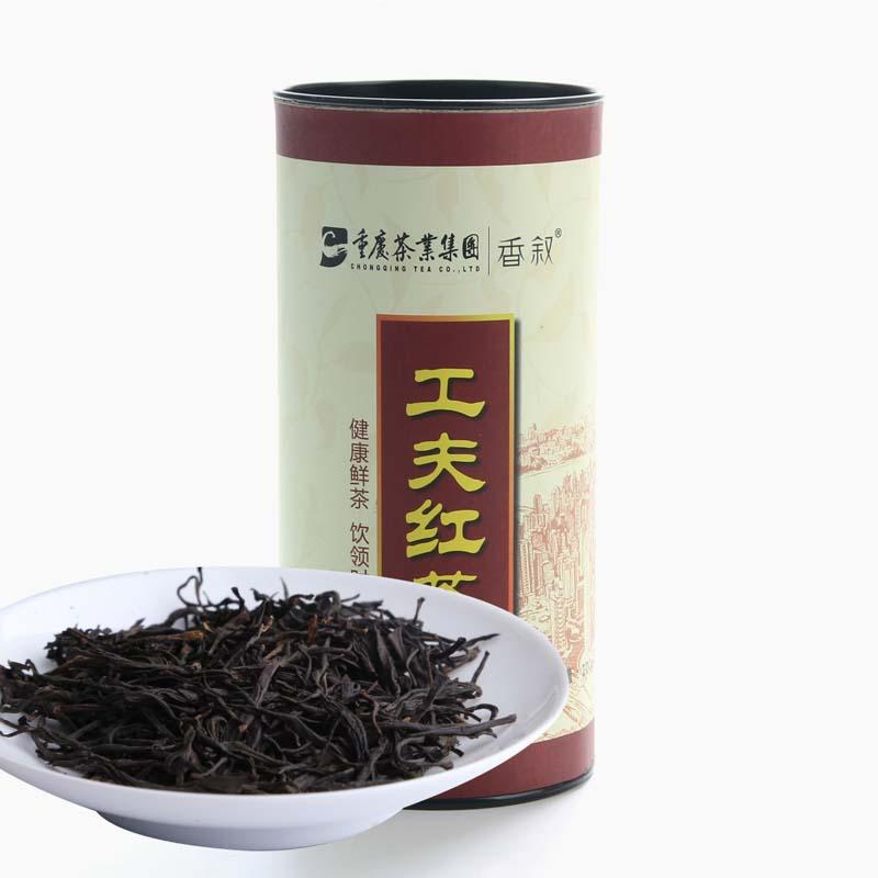 特级工夫红茶(2017)红茶价格325元/斤