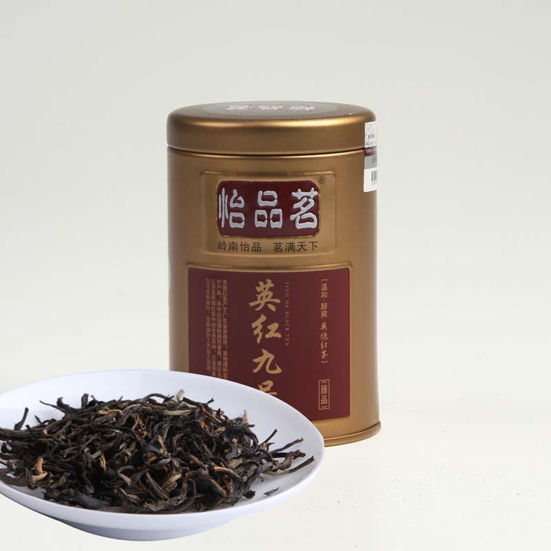 一级英红九号(2017)红茶价格1167元/斤