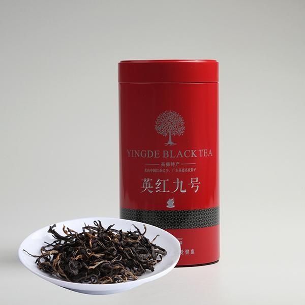 英红九号(2017)红茶价格398元/斤
