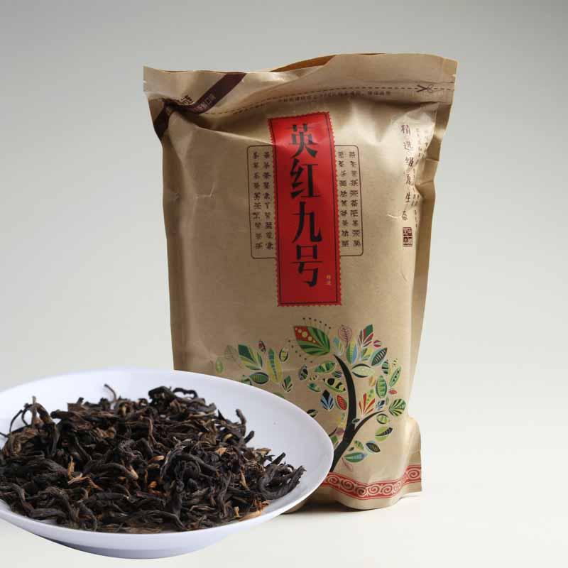 英红九号(2017)红茶价格136元/斤