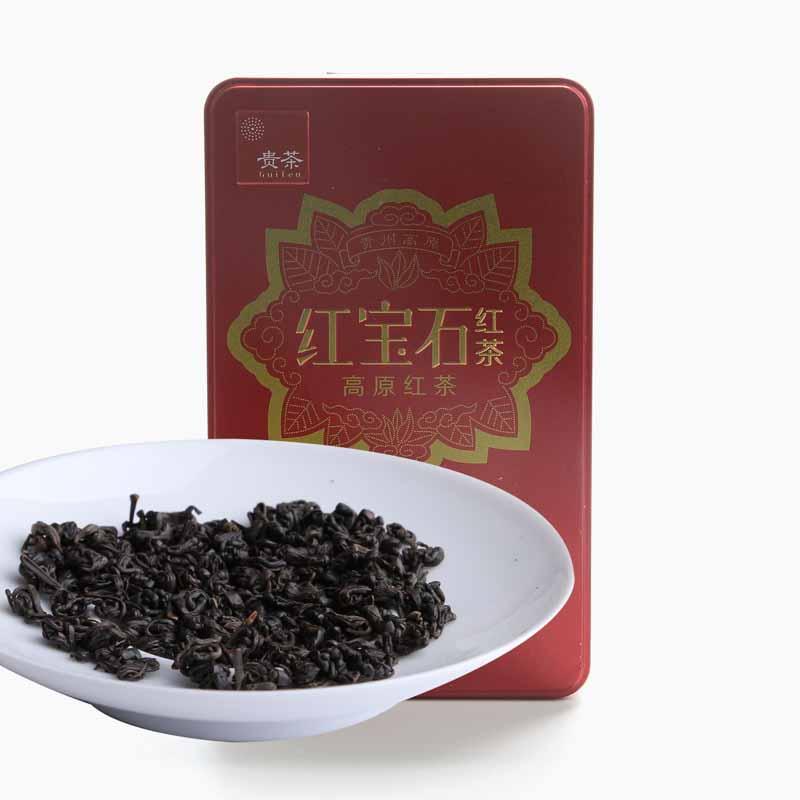 特级红宝石(2017)红茶价格1329元/斤