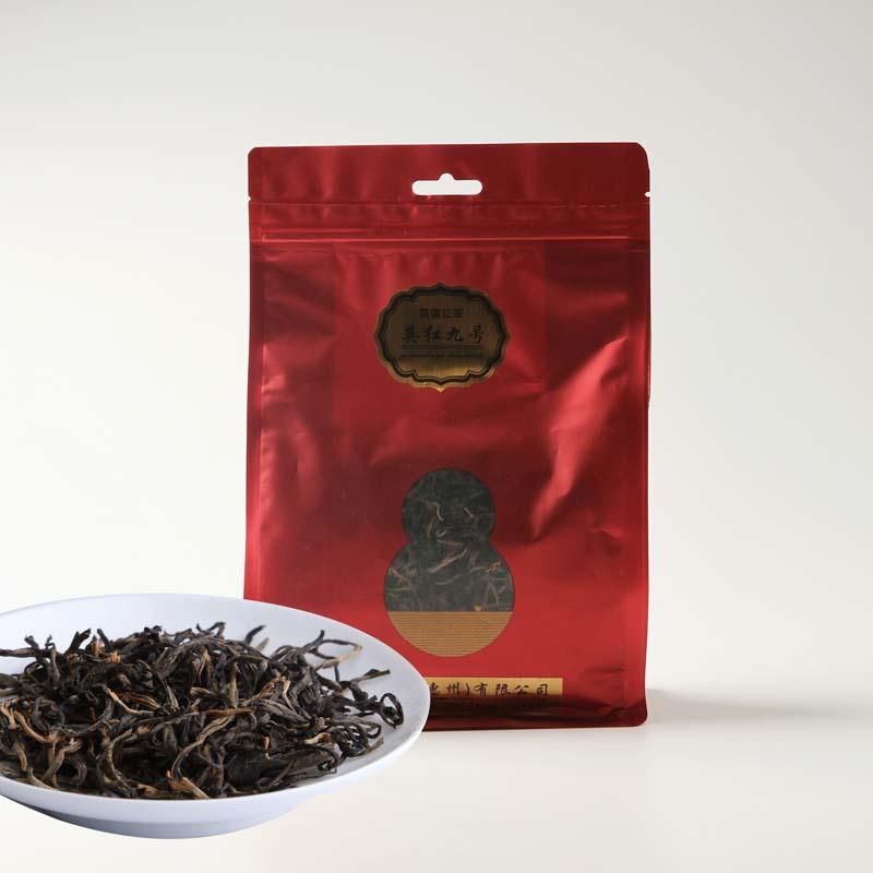 英红九号(2017)红茶价格512元/斤