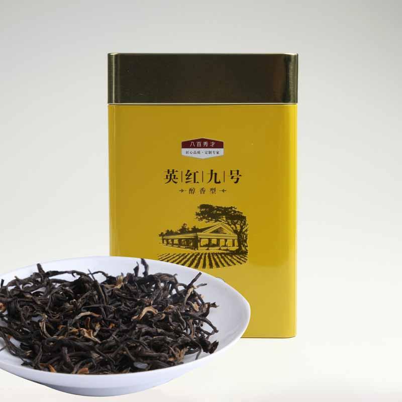 英红九号(2017)红茶价格376元/斤
