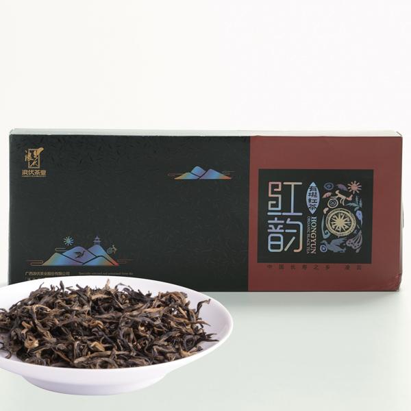 特级红韵(2017)红茶价格369元/斤