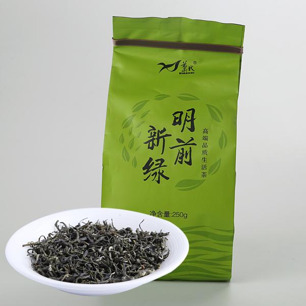 明前新绿(2017)绿茶价格200元/斤