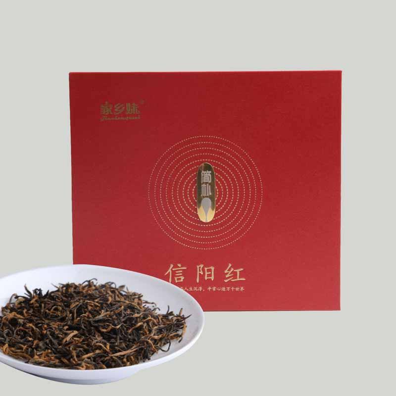 一级信阳红(2017)红茶价格756元/斤