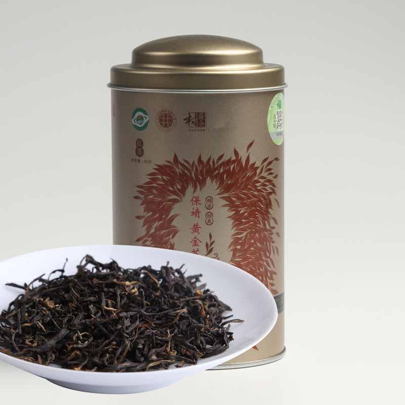 保靖黄金红茶(2017)红茶价格1238元/斤