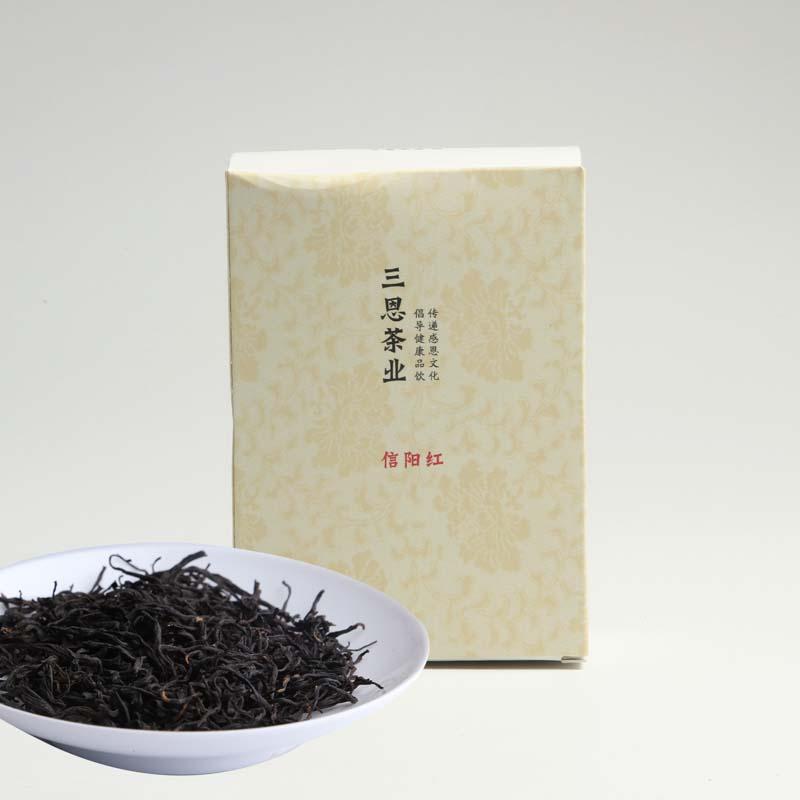 信阳红(2017)红茶价格345元/斤