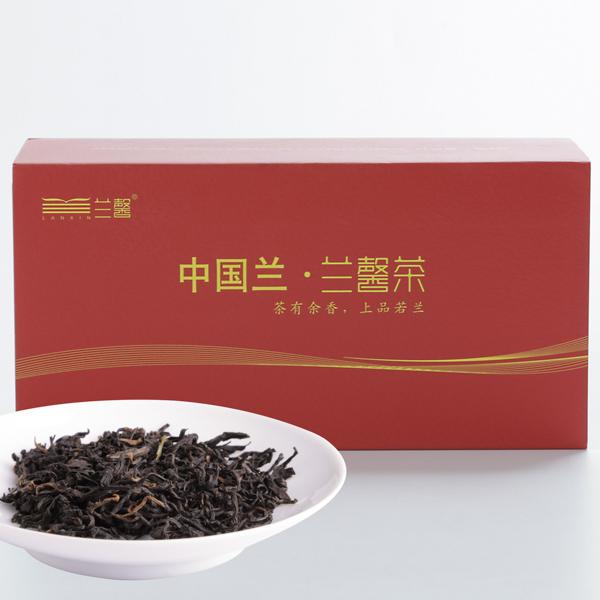 叶之韵(2017)红茶价格600元/斤