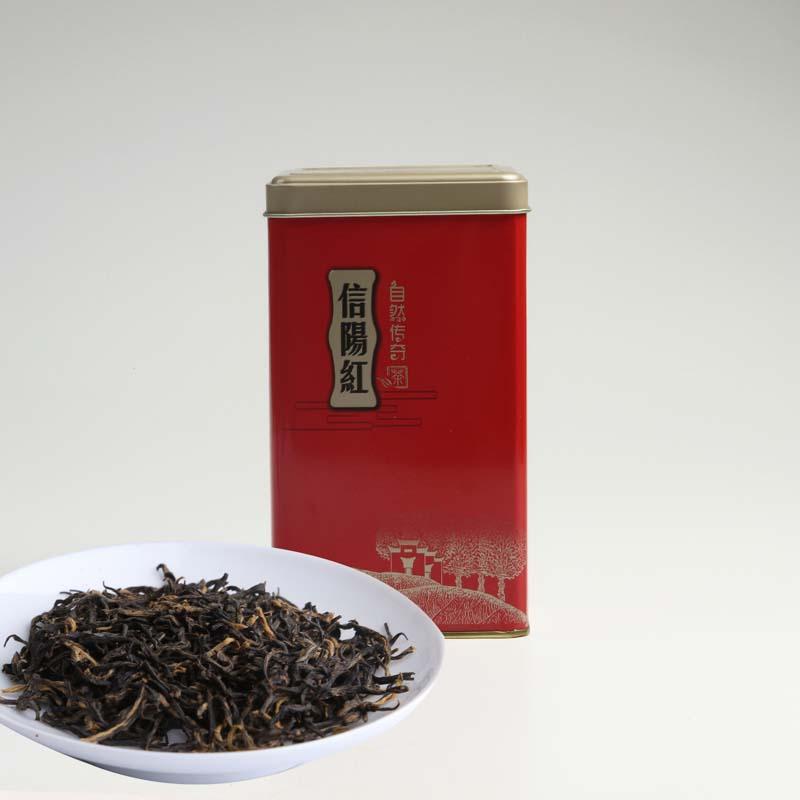 信阳红(2017)红茶价格160元/斤