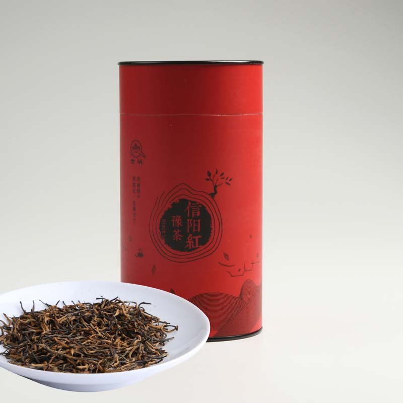 信阳红(2017)红茶价格552元/斤
