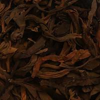单枞红茶(2017)