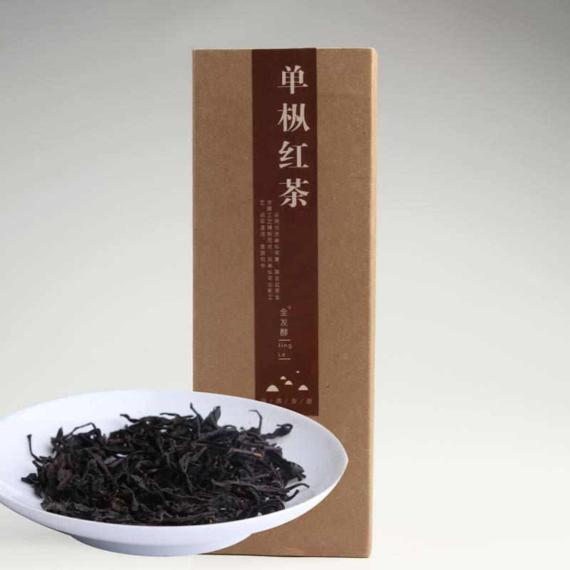 单枞红茶(2017)红茶价格556元/斤