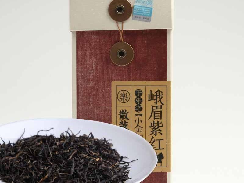 峨眉山红茶(2017)红茶价格763元/斤