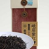 峨眉山红茶(2017)