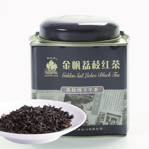荔枝红茶(2017)红茶价格314元/斤