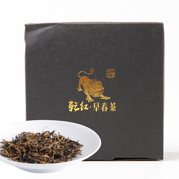 特级红茶(2017)红茶价格1480元/斤