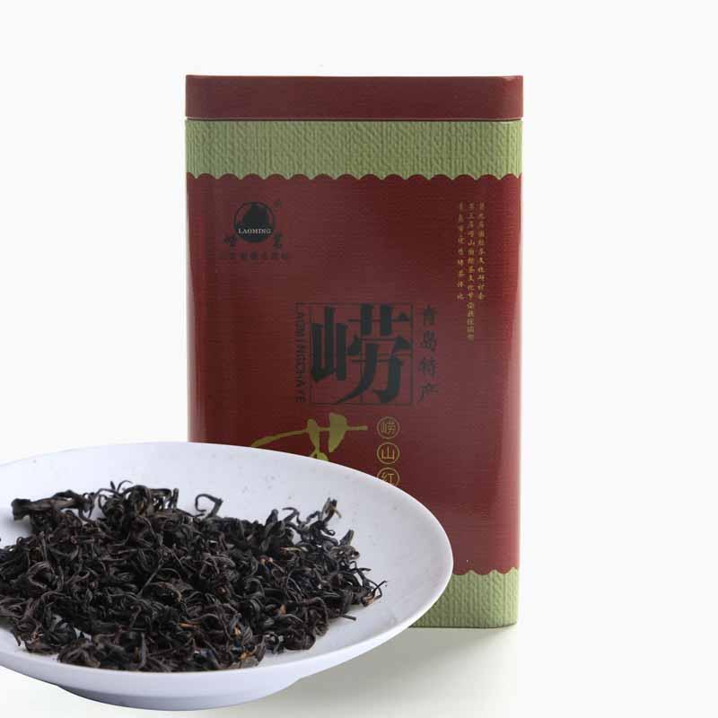 崂山红茶(2017)红茶价格1300元/斤