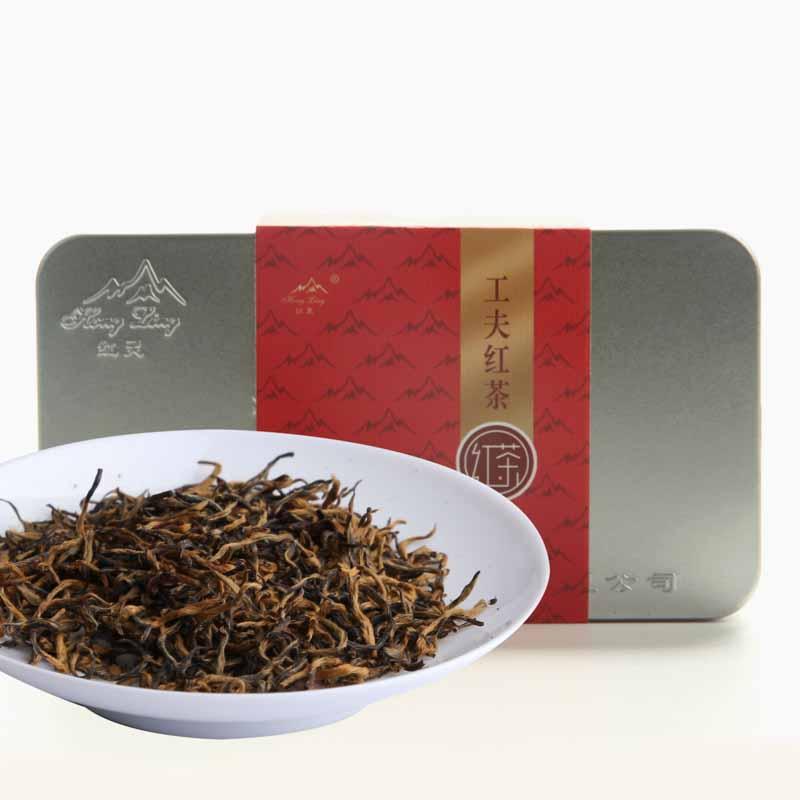 工夫红茶(2017)红茶价格640元/斤
