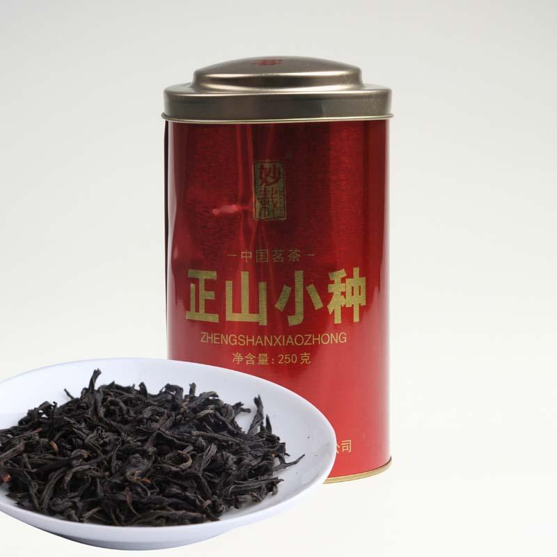 正山小种(2017)红茶价格336元/斤