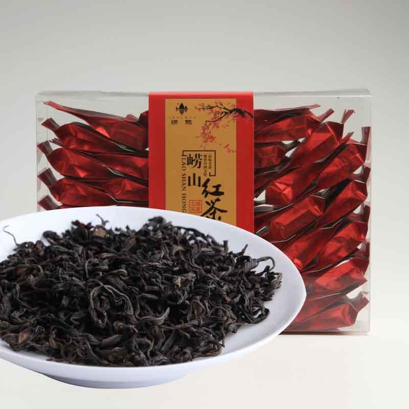 崂山红茶(2017)红茶价格245元/斤