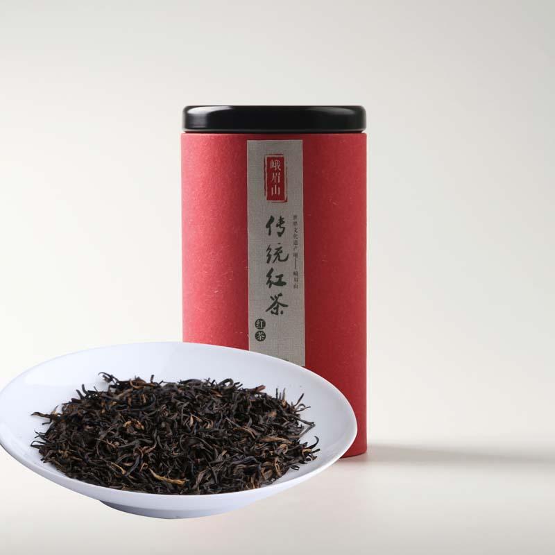 传统红茶(2017)红茶价格312元/斤