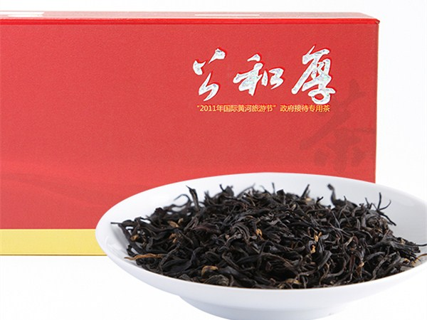 二级宁红茶(2016)红茶价格1295元/斤