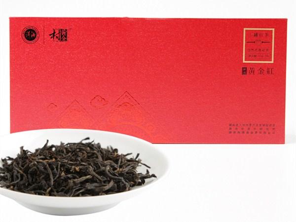 保靖黄金红(2017)红茶价格1293元/斤