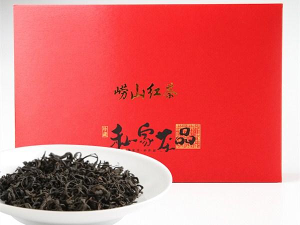 崂山红茶(2017)红茶价格476元/斤