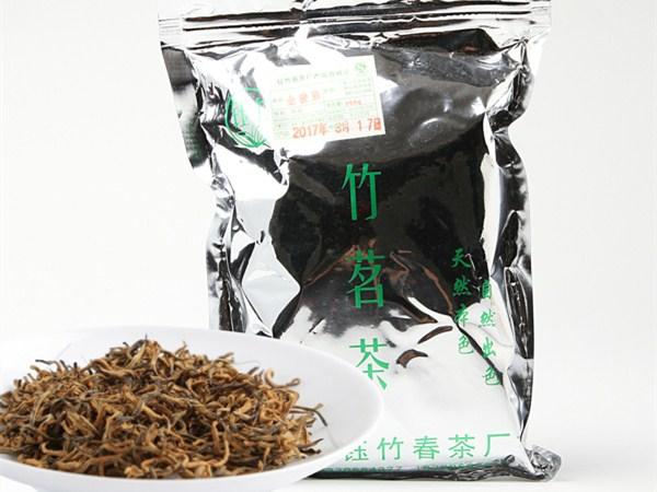 特级金骏眉(2017)红茶价格598元/斤
