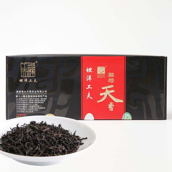 一级坦洋工夫(2017)红茶价格473元/斤