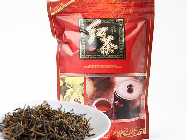 红茶(2017)红茶价格172元/斤