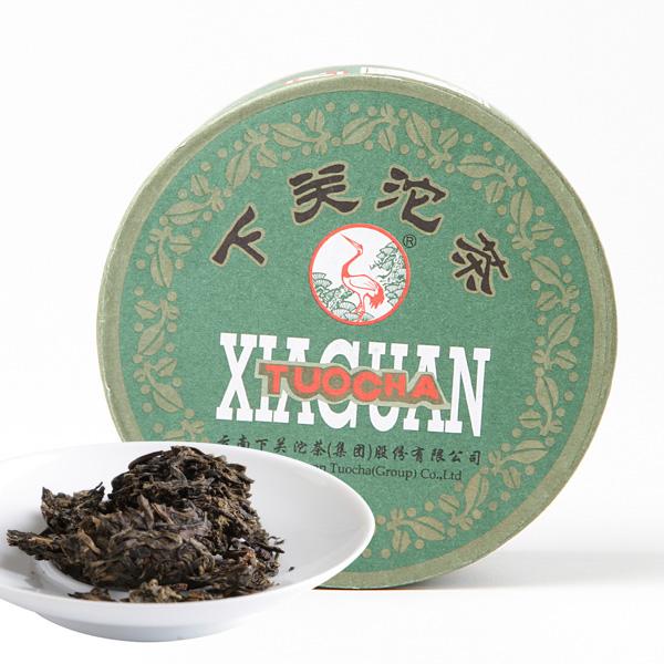 甲沱-绿盒(2012)(云南仓)