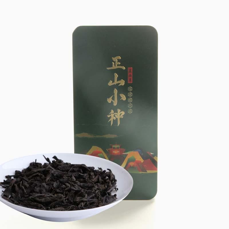 特级正山小种(2017)红茶价格492元/斤