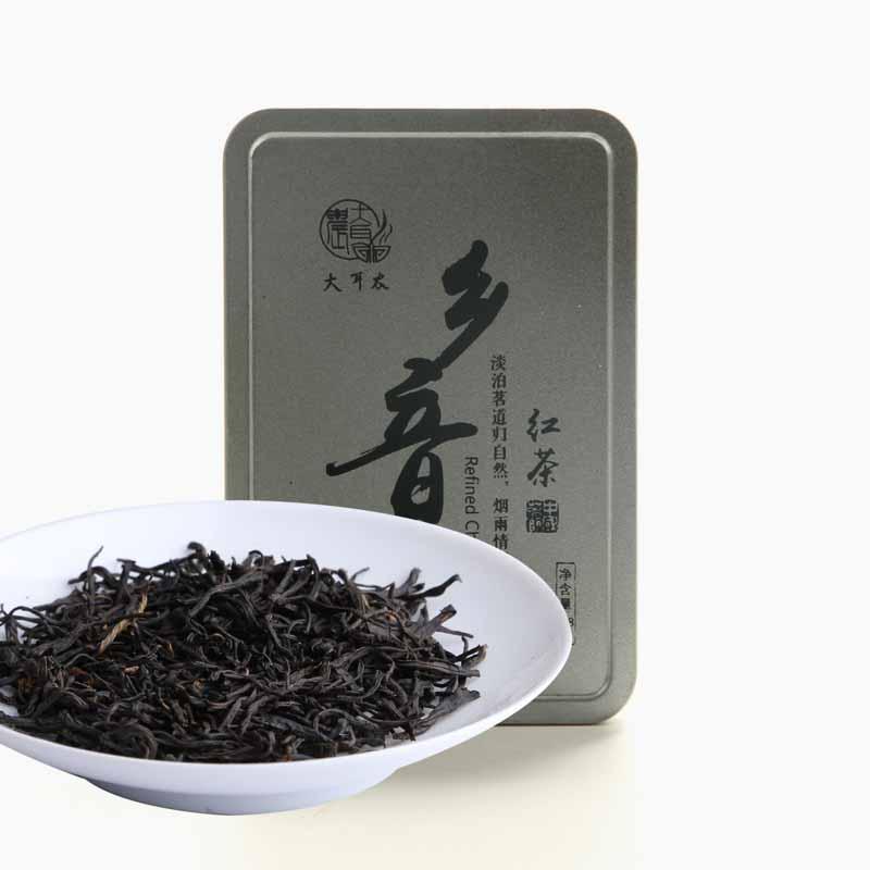 乡音红茶(2017)红茶价格672元/斤