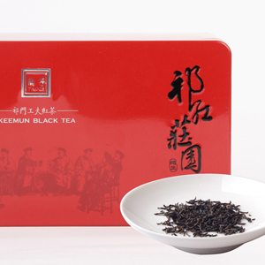 壹级祁门红茶(2017)红茶价格500元/斤