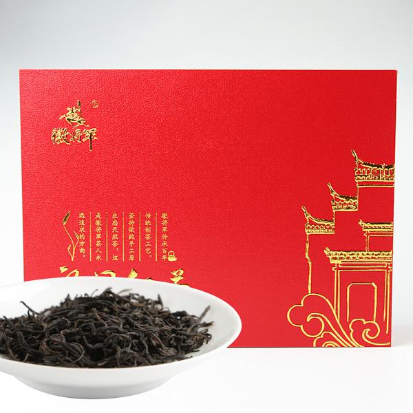 祁门红茶(2017)红茶价格627元/斤