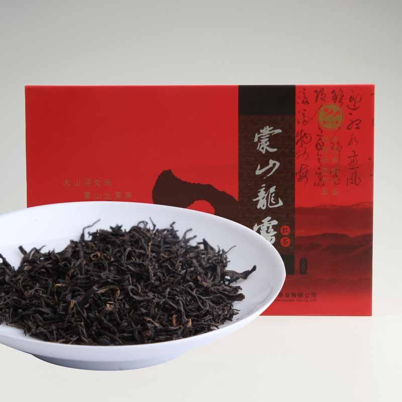 极北冰红(2017)红茶价格1440元/斤