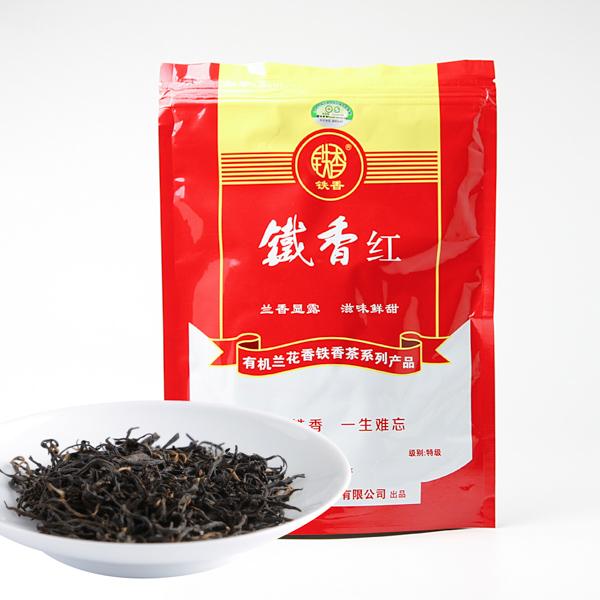 铁香红(2017)红茶价格330元/斤