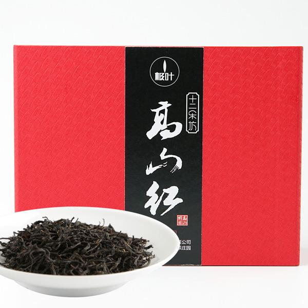高山红(2017)红茶价格1108元/斤