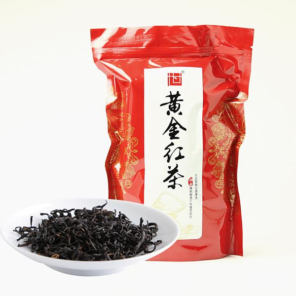 黄金红茶(2017)红茶价格712元/斤