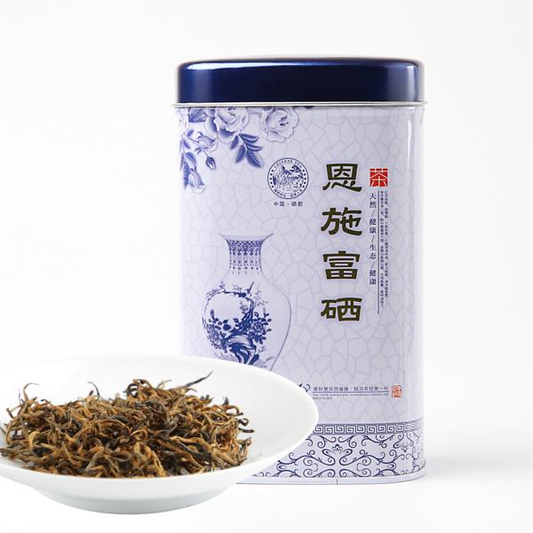特级红茶(2017)红茶价格880元/斤