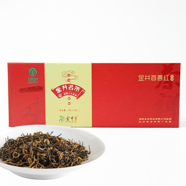 首善红(2017)红茶价格1245元/斤