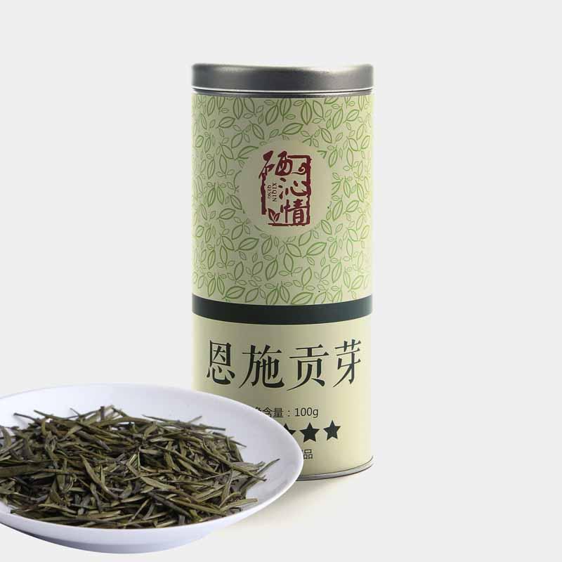 恩施贡芽(2017)绿茶价格890元/斤